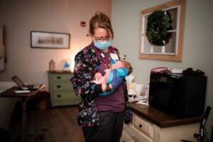 What is a Nurse-Midwife?   Beginnings Birth Center